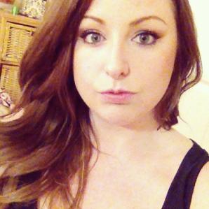 Mackenzie May 2013