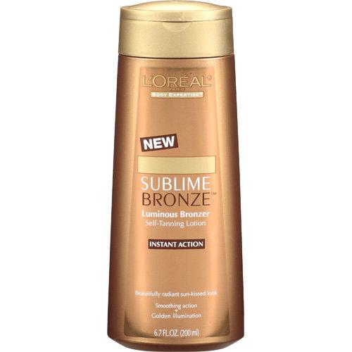Sublime Bronze