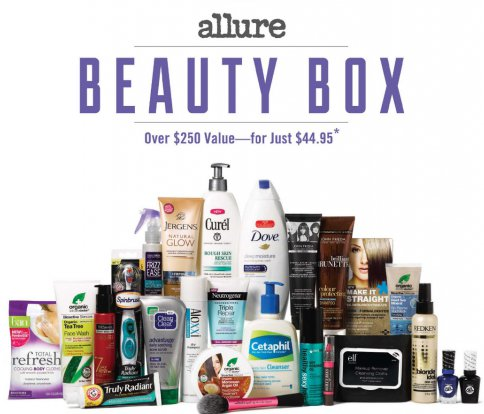 allure-beauty-box-august